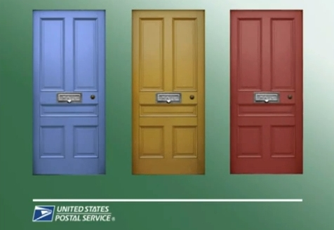 Every Door Direct Mail & iPresort » Every Door Direct Mail