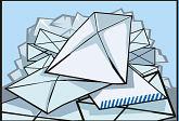 Presorted Mailing envelopes